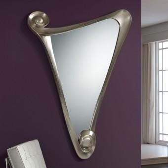 Espejo moderno Gala Schuller - OcioHogar.com | Muebles de diseño moderno | Scoop.it