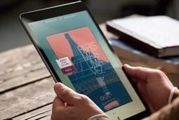 Ebook : Un livre dont l'histoire s'adapte à la ville que vous visitez | IDBOOX | L'e-Space Multimédia | Scoop.it
