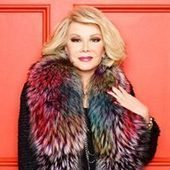 "Joan Rivers Dead at 81: Celebs React to the Comic Legend's Passing | ""FOLLIEWOOD"" 