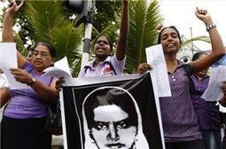Sri Lanka to ban maids going to Saudi Arabia | Southmoore AP Human Geography | Scoop.it