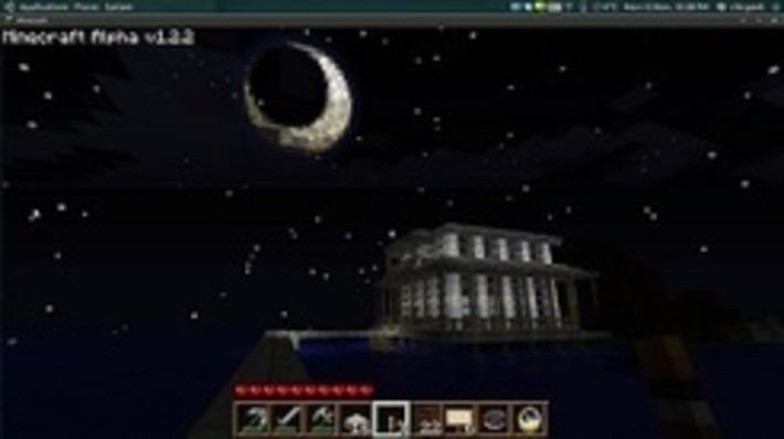 Comment Minecraft surpasse les cours d'informatique | TIC et TICE mais... en français | Scoop.it