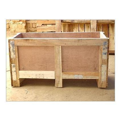 Shipping Pallets Suppliers in India | Wood packaging material exporters | Scoop.it