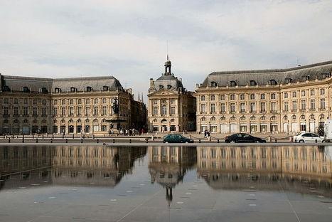 Bordeaux, la ville où investir | projet de bordeaux | Scoop.it