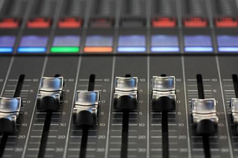 Finaliser un morceau: astuces pour les techniciens de son | Ecole de film creation sonore | Scoop.it