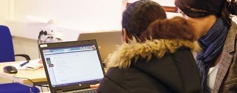 E-serviceverkstad | Folkbildning på nätet | Scoop.it