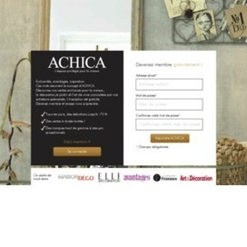 Codes promo Achica : retrouvez des codes promo et des réductions cumulables   codes promo   Scoop.it