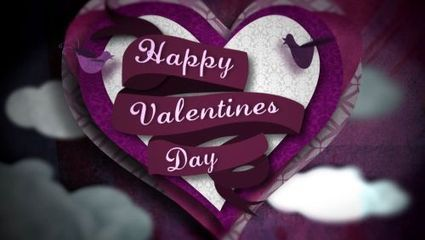 Valentines Day Love Poems for Him and Her   Entertainment & Technology   Scoop.it