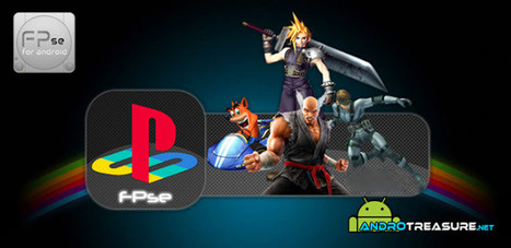 FPse for android - v0.11.87 APK - AndroTreasure | Android Paid Apps Download. | Scoop.it