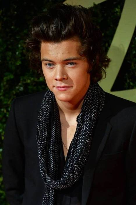British Fashion Awards 2013 10 entirely predictable highlights ... | Fashion PR and Journalism | Scoop.it