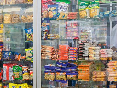 Processed Foods: What's OK, What to Avoid   AmerikSanté : Santé et Automédication aux US pour les Francophones   Scoop.it