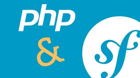 A few thoughts about the Symfony framework and PHP in general   Netgen ltd   webDEVILopers   Scoop.it
