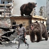 Syria Conflict Intensifies As Bears Enter War | Personal | Scoop.it