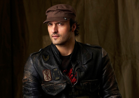 How Robert Rodriguez is Going to Revolutionize Television By Getting Rid of The Executives | DIY Vertical Gardens | Scoop.it