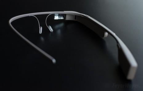 Usando Google Glass con pilotos de avión - FayerWayer | REALIDAD AUMENTADA | Scoop.it