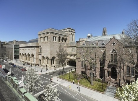 A teaching museum for all - Yale Daily News (blog) | Creatively Teaching: Arts Integration | Scoop.it