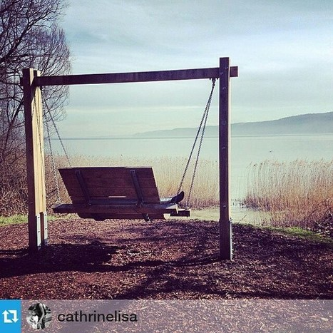 Via Instagram: Repost von @cathrinelisa | UnserBodensee | Scoop.it