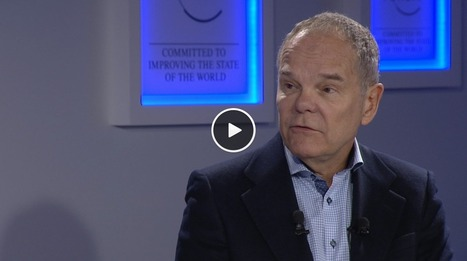 A Journey of Discovery with Don Tapscott | Sustainable Leadership to follow | Scoop.it