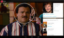 Google Gives Tablet Video Viewers A Taste Of Its Knowledge Graph With Play Movies & TV Update | TechCrunch | Social TV is everywhere | Scoop.it