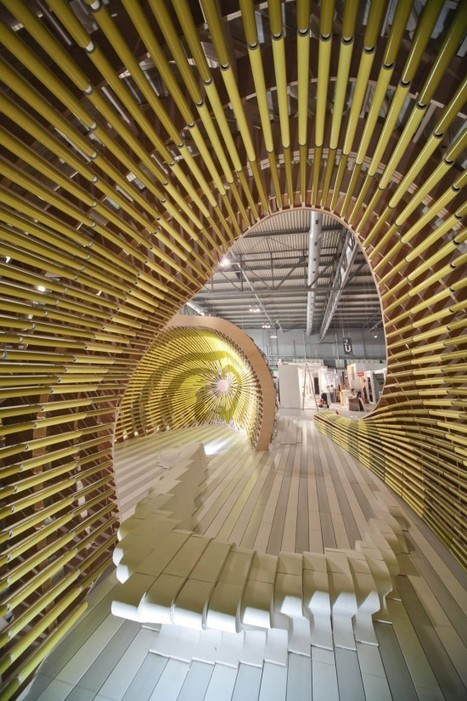 Fluidity by GGLab - I Like Architecture   Arquitectura digital   Scoop.it