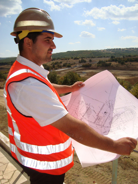 March Caps 10 Months of Construction Employment Gains. What's next? | Cool Construction Stuff | Scoop.it
