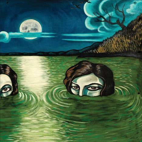 Drive-By Truckers - English Oceans  (2014) | STUFF I LIKE | Scoop.it