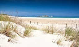 Holiday guide to Sardinia's best beaches, plus restaurants and hotels | Travel | The Guardian | WonderfulSardinia | Scoop.it