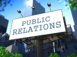 What Do PR Agencies Do? Can You Do It Too? | Small Business On The Web | Scoop.it