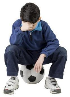 Prevention of Negative Effects | What are the effects of parents who push their child into sports | Scoop.it