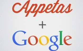 Google Buys, Then Shuts Down Restaurant Website Builder Appetas | Search Smarter with Google : news, comparisons, whatever | Scoop.it
