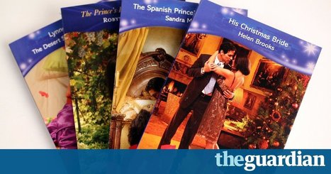 Mills & Boon romances are actually feminist texts, academic says | Fabulous Feminism | Scoop.it