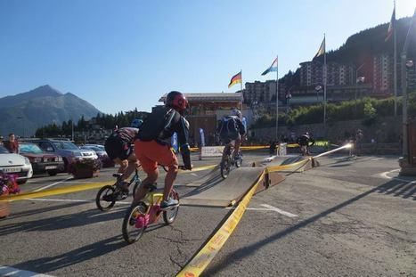 Avec l'EnduroCyclette, Orcières propose une grande fête du VTT | Orcières Merlette | Scoop.it
