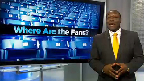 Reid's Minute Roundup: Why Some NFL Stadiums Are Empty - CBS Local | Sports Facility Management 4232011 | Scoop.it
