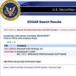 SEC plans a makeover for EDGAR -- FCW | Digital-News on Scoop.it today | Scoop.it