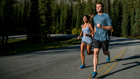7 Hot Weather Running Safety Tips   Running   Scoop.it