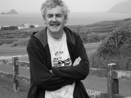 How an Irish writer resonates with an American reader-Eddie Stack | The Irish Literary Times | Scoop.it