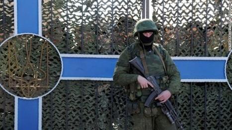 Ukraine crisis: Russia stands firm despite rebukes, threats of sanctions   Gov & Law   Scoop.it
