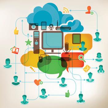 Hvad fortæller dit nyhedsforbrug om dig? | Markedskommunikation IBC HHX | Scoop.it