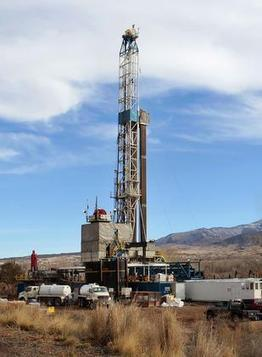 U.S. natural gas reserves at record levels - Denver Business Journal | Energy News | Scoop.it