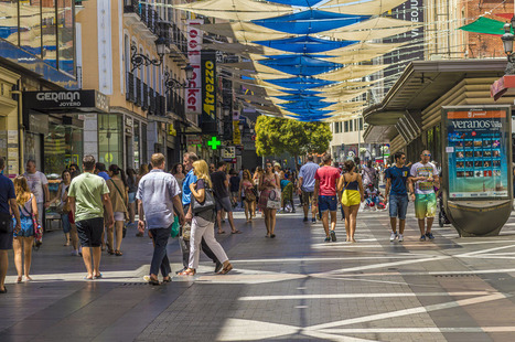 'Habits of Culture' and Digital: Madrid's José Manuel Anta | Ebook and Publishing | Scoop.it