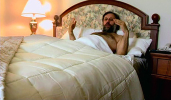 A Shirtless Slavoj Žižek Explains the Purpose of Philosophy from the Comfort of His Bed | Digital Philosophy | Scoop.it