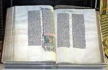 Biblia catolica: Quien la escribio, libros - Religion Catolica Romana | MDERIKJ FILOSOFÍA Y ESPIRITUALIDAD | Scoop.it