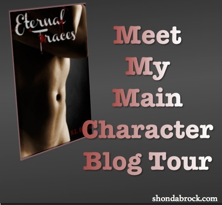 Meet My Main Character Blog Tour: Meryt Brownstone of Eternal Traces | For Lovers of Paranormal Romance | Scoop.it