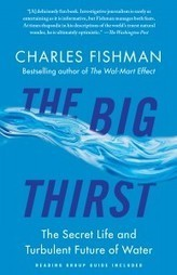 Should you drink bottled water? (And other questions for Charles Fishman) | Daniel Pink | School Library | Scoop.it