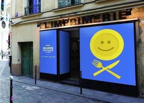 Ikea ouvre son épicerie à Paris ! | Id marketing cuisine | Scoop.it