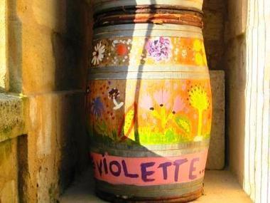 2011 Bordeaux Le Gay La Violette Difficult Season in Pomerol | Vitabella Wine Daily Gossip | Scoop.it