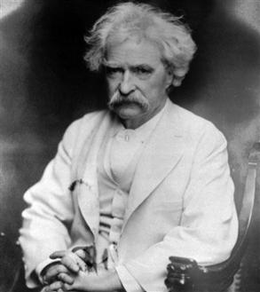 Mark Twain Found America's Voice With His Pen | Lit & Go | Scoop.it