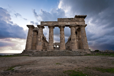 Did A Centuries-Long Drought Wipe Out Ancient Greece? | Ancient Greece | Scoop.it