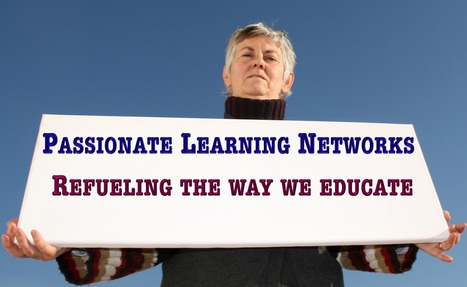 23 Resources about Personal Learning Networks (PLNs) : Teacher Reboot Camp | Professional Learning Network | Scoop.it