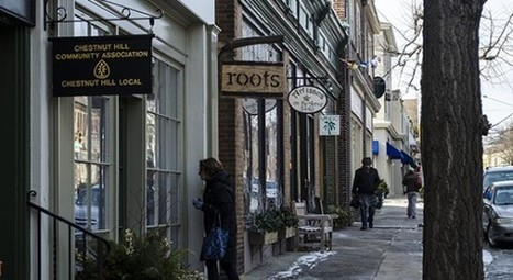 Chestnut Hill business owners worry about coming tax impact | Temple University Department of Journalism Student Work | Scoop.it