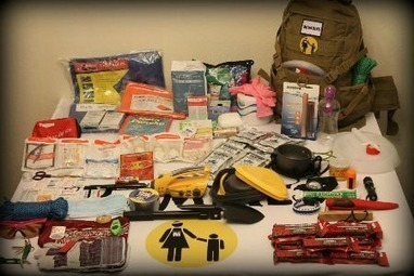 If I put together the best emergency kit ever, it would be a Mombies bag - Survival Mom | BOB to BOL by BOV | Scoop.it